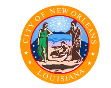 Seal of the City of New Orleans
