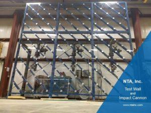 NTA Test Wall