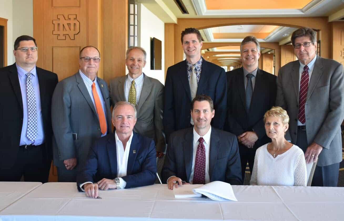 ICC NTA partnership
