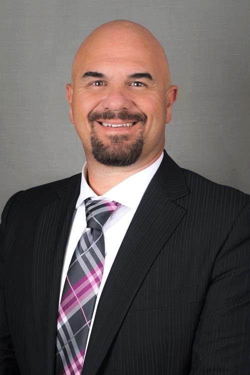 Mike Luna Senior Director NTA