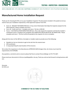 Manufactured-Home-Installation-Request