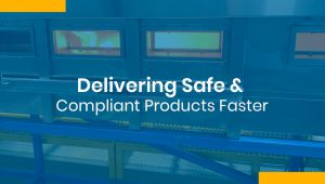 Delivering Safe Compliant Products