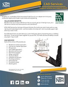NTA CAD Services