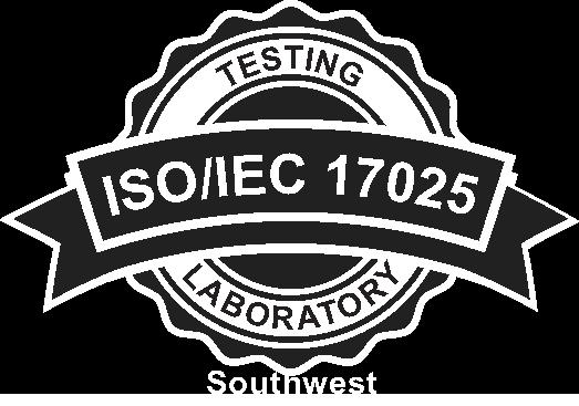 ISO-IEC 17025 Southwest